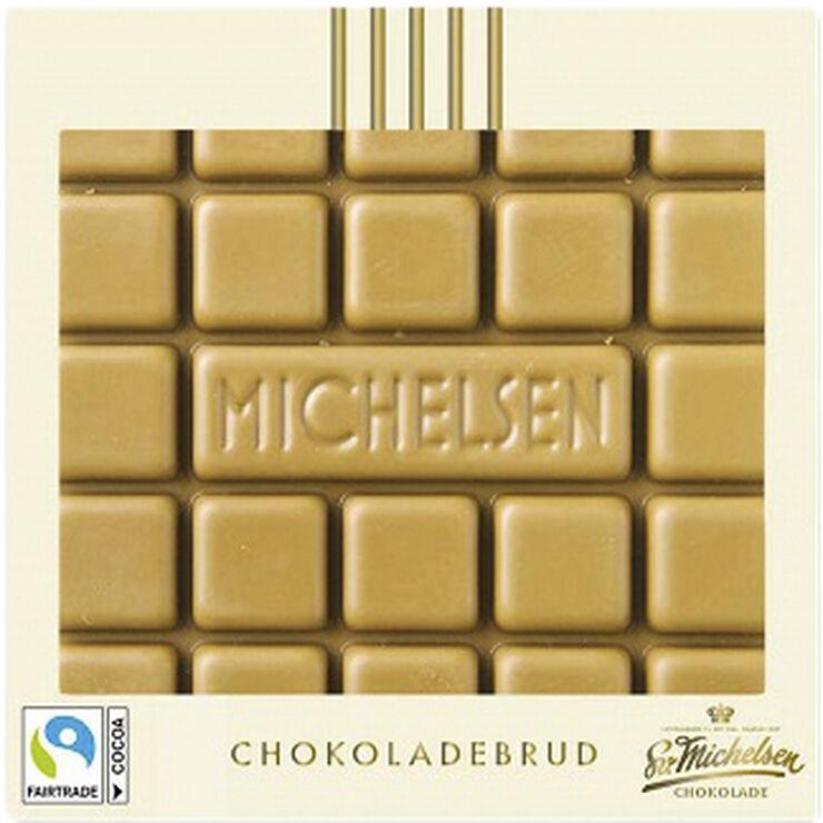 Chokoladebrud caramelchokolade