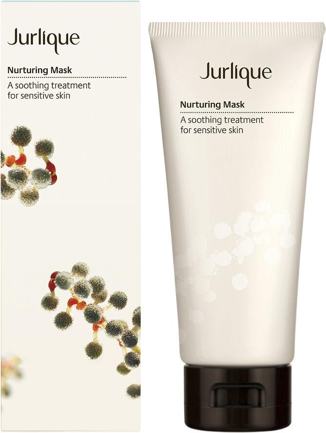 Nurturing Mask