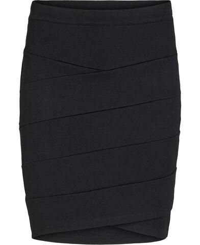 Jersey nederdel