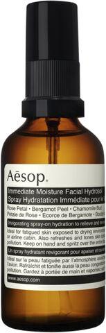 Immediate Moisture Facial Hydrosol 50mL