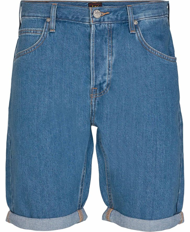 5 Pocket Short MID STONE