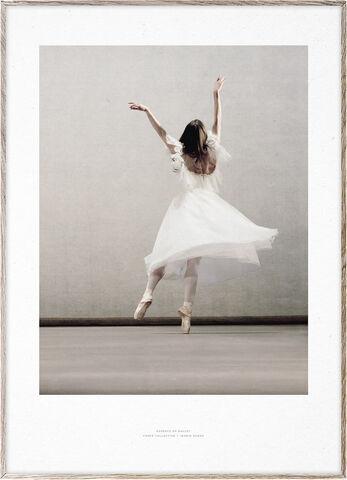 Essence of Ballet 03 - 50x70