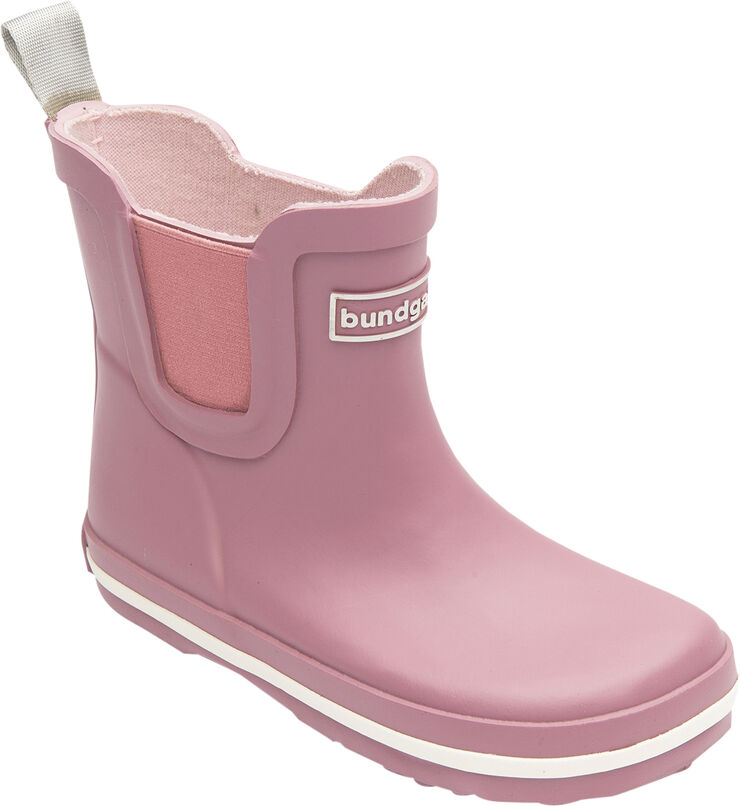 Short Classic Rubber Boot