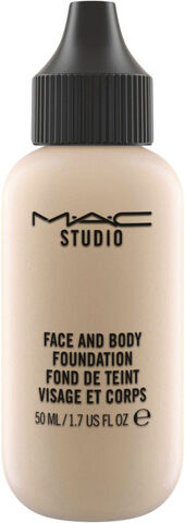 Studio Face And Body