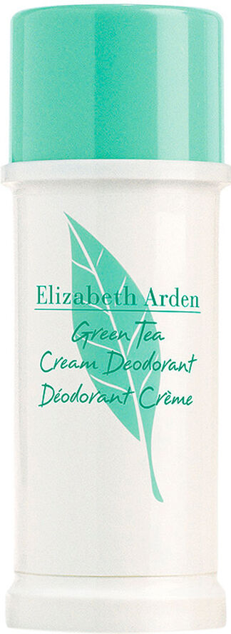 Green Tea Cream Deo 40 ml.