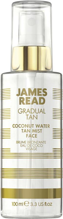 Coconut Tan Mist Face 100 ml.