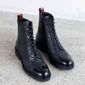 Snørestøvler