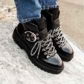 Vinterstøvler