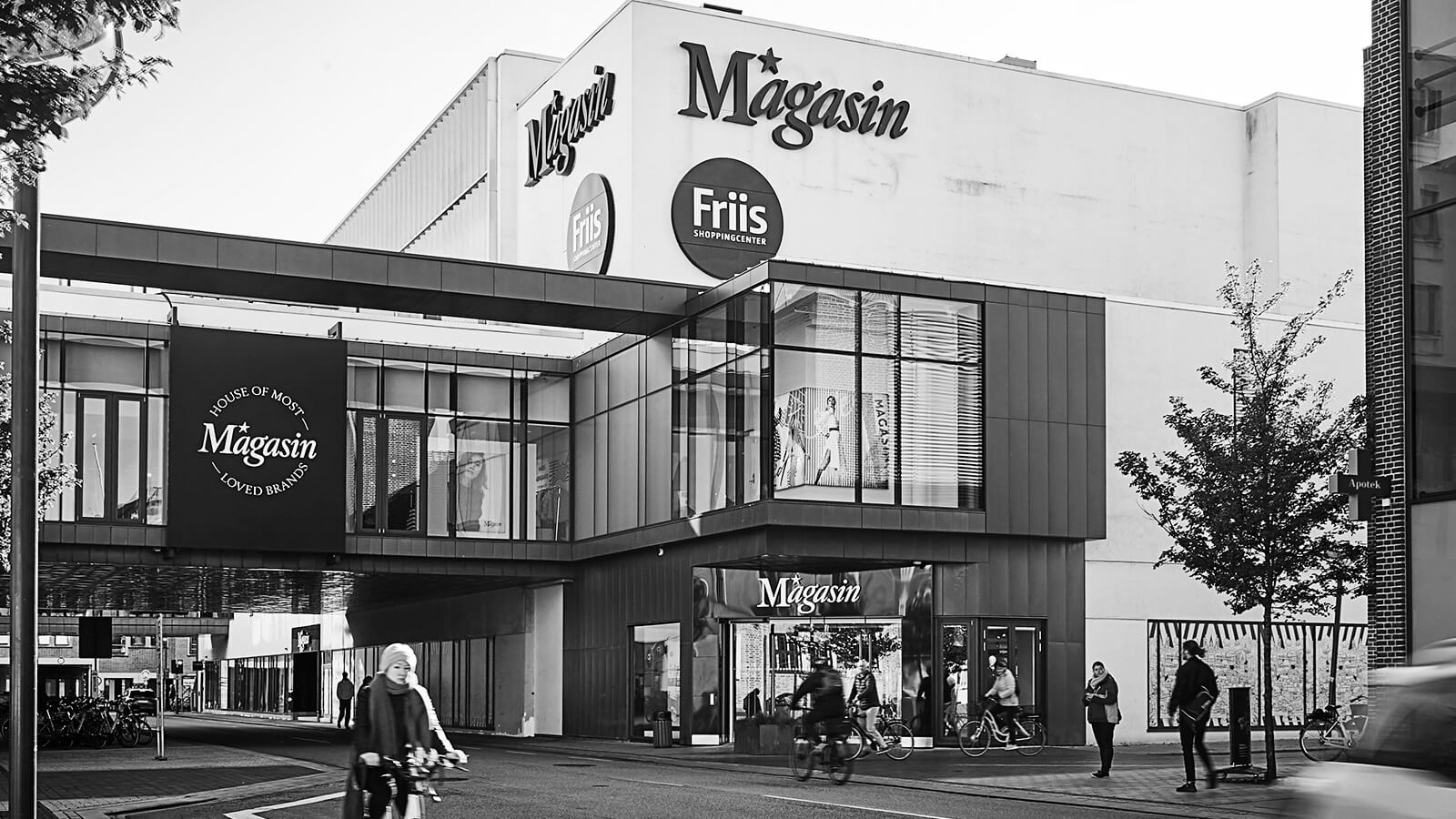Magasin Aalborg